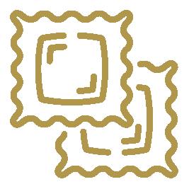 icône pâte